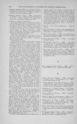 Tome 34 : Du 1er octobre au 10 novembre 1791 - page 798
