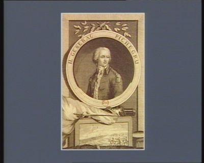 Il General Pichegru [estampe]