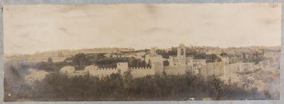 Mura Nomentano-Salarie, dopo il 20 settembre 1870