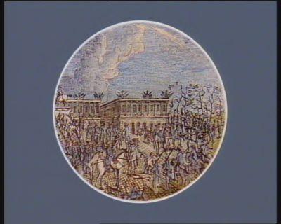 [Journée des Champs-Elysées] [estampe]
