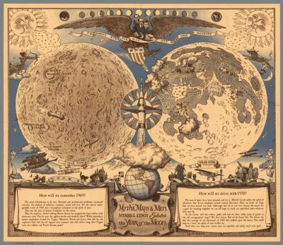 Rand McNally official map of the Moon. Copyright 1969 by Rand ... on the hunger games poster, take the lead poster, miral poster, black sea poster, the signal poster, l.a. confidential poster, midnight sun poster, the men who stare at goats poster, man of steel poster, laggies poster, earth poster, meteorite poster, life is strange poster, two night stand poster, american beauty poster, a.i. artificial intelligence poster, swamp poster, the avengers poster, star trek poster, iss poster,