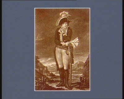 Le  Général Pichegru [estampe]
