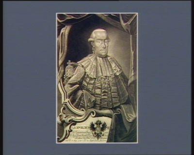 Leopoldus II [estampe]