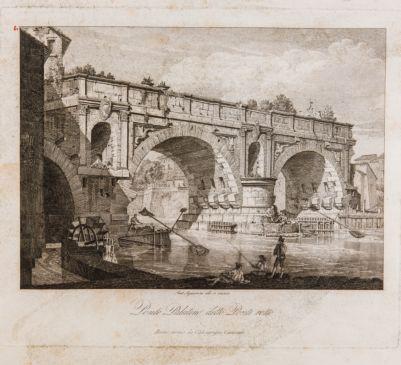 Ponte Rotto o Emilio