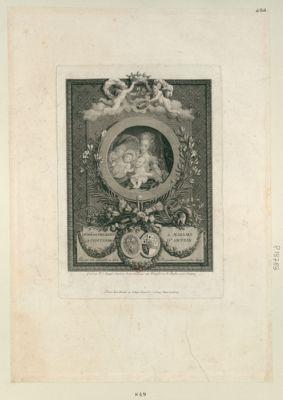 Dédié et présenté à Madame la comtesse d'Artois par sa très humble et très respectueuse servante fem. Ingouf [estampe]