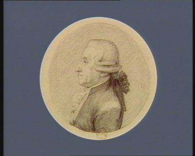Nicolas Hauducoeur député du baillage de Montfort Lamaury [dessin]