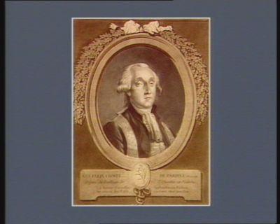 Gui Félix comte de Pardieu, né en 1758 député du baillage de St-Quentin en Picardie : [estampe]