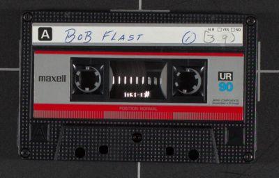 Bob Flast. Parts 1-2