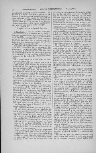 Tome 28 : Du 6 au 28 juillet 1791 - page 16