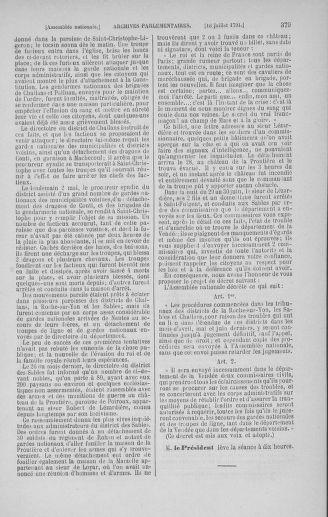 Tome 28 : Du 6 au 28 juillet 1791 - page 379