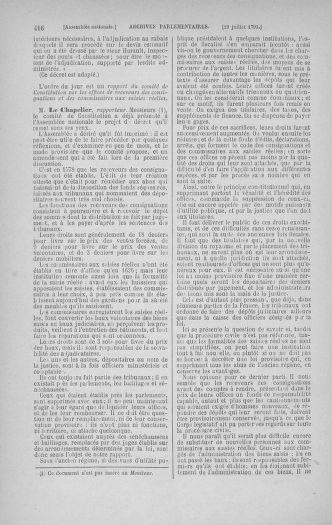 Tome 28 : Du 6 au 28 juillet 1791 - page 416