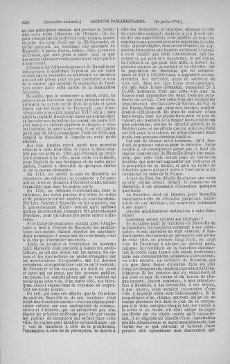 Tome 28 : Du 6 au 28 juillet 1791 - page 638