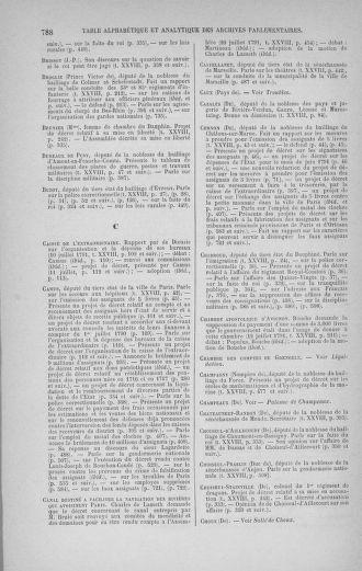 Tome 28 : Du 6 au 28 juillet 1791 - page 788
