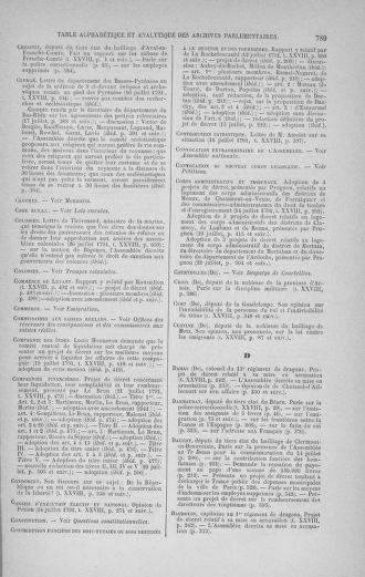 Tome 28 : Du 6 au 28 juillet 1791 - page 789