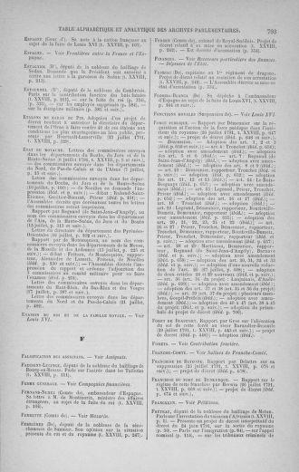 Tome 28 : Du 6 au 28 juillet 1791 - page 793