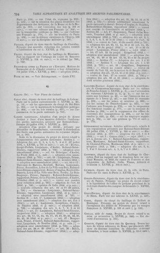 Tome 28 : Du 6 au 28 juillet 1791 - page 794