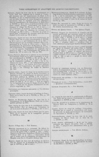 Tome 28 : Du 6 au 28 juillet 1791 - page 795