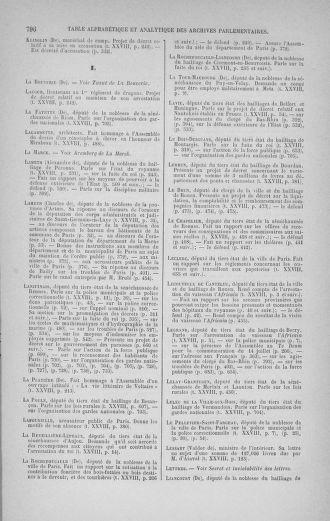 Tome 28 : Du 6 au 28 juillet 1791 - page 796