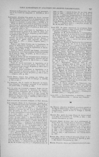 Tome 28 : Du 6 au 28 juillet 1791 - page 797