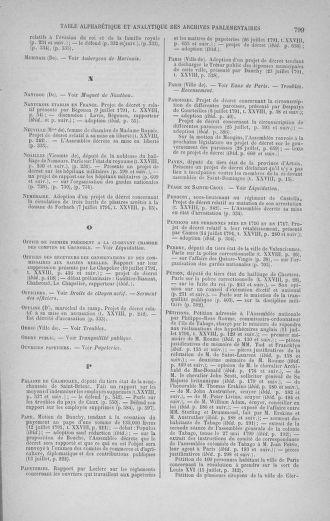 Tome 28 : Du 6 au 28 juillet 1791 - page 799