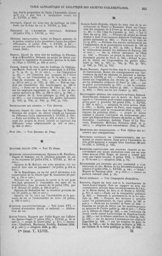 Tome 28 : Du 6 au 28 juillet 1791 - page 801
