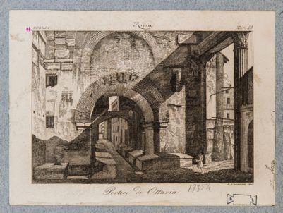 Portico di Ottavia