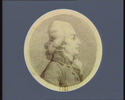Abbé de Montesquiou [dessin]