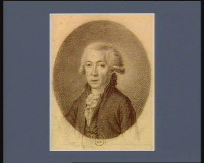 Jean Baptiste David, De Ballidart député de la noblesse de Vitry le François : pour 24 : [dessin]