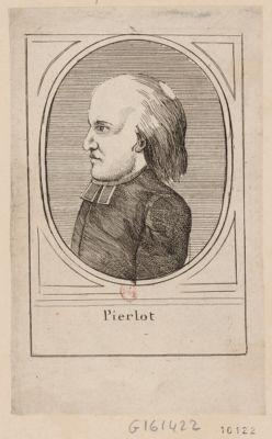 Pierlot [estampe]