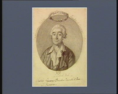 Charles françois Bouche deputé d'Aix en Provence : [dessin]