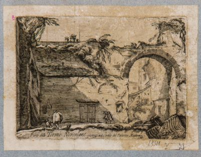 Ponte delle Terme Neroniane