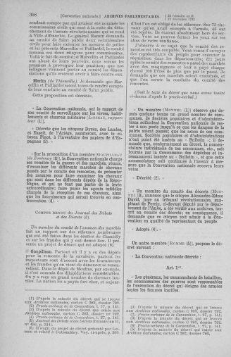 Tome 81 : Du 6 au 19 décembre 1793 - page 358