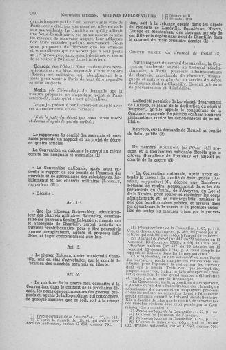 Tome 81 : Du 6 au 19 décembre 1793 - page 360