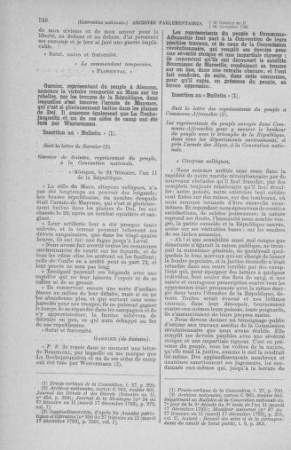 Tome 81 : Du 6 au 19 décembre 1793 - page 518