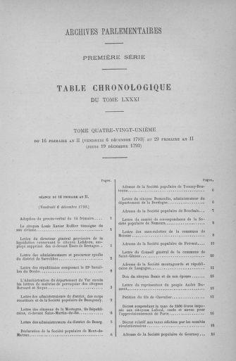 Tome 81 : Du 6 au 19 décembre 1793 - page 727