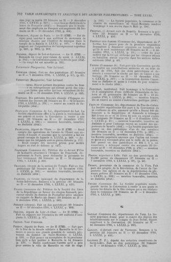 Tome 81 : Du 6 au 19 décembre 1793 - page 782