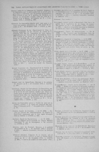 Tome 81 : Du 6 au 19 décembre 1793 - page 786