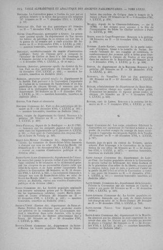 Tome 81 : Du 6 au 19 décembre 1793 - page 814