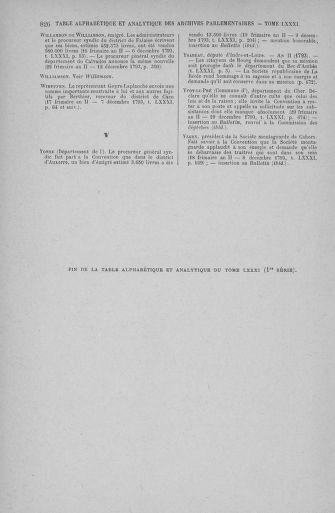 Tome 81 : Du 6 au 19 décembre 1793 - page 826