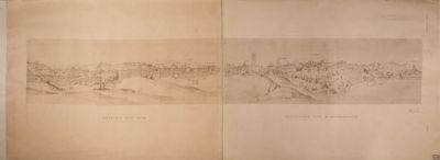 Campidoglio e Foro Romano, veduta generale