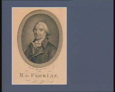 M. de Florian [estampe]