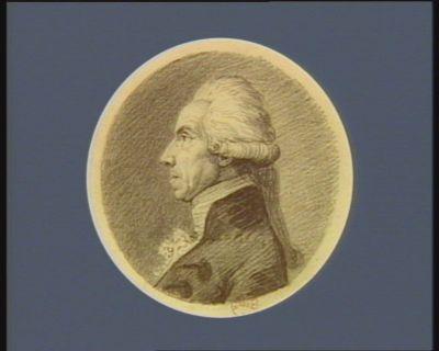 M.J.M. Baudouin de Maisonblanche député des sénéchaussées de Lannion et Morlaix... : [dessin]