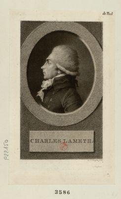 Charles Lameth [estampe]