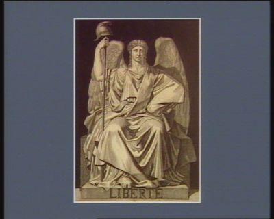 Liberté [estampe]