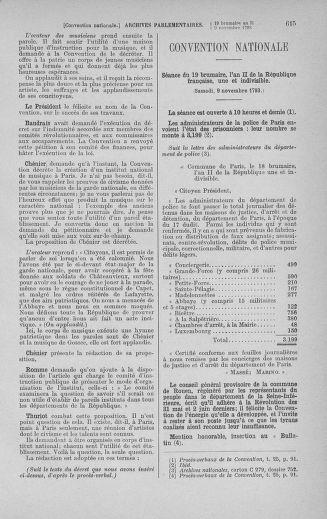 Tome 78 : Du 29 octobre au 10 novembre 1793 - page 615