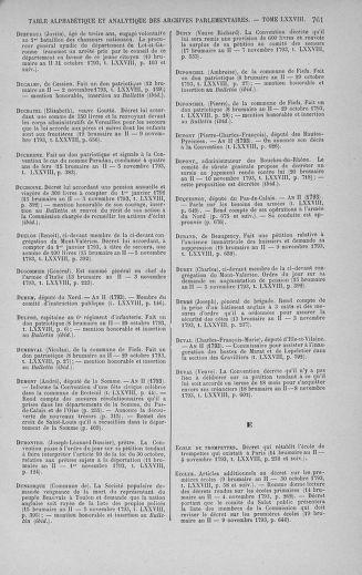Tome 78 : Du 29 octobre au 10 novembre 1793 - page 761