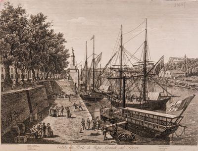 Porto di Ripa Grande