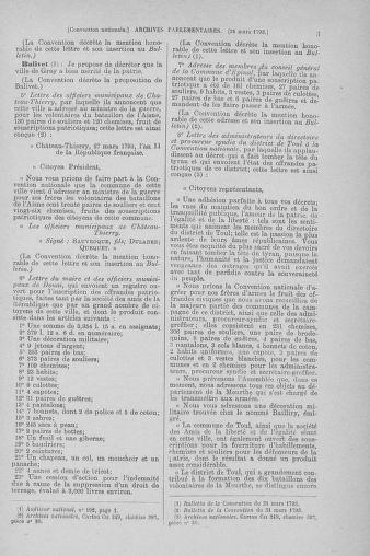 Tome 61 : Du 31 mars au 12 avril 1793 - page 3