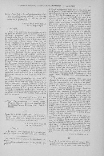 Tome 61 : Du 31 mars au 12 avril 1793 - page 35