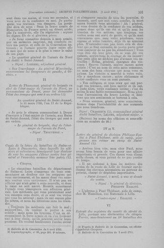 Tome 61 : Du 31 mars au 12 avril 1793 - page 331